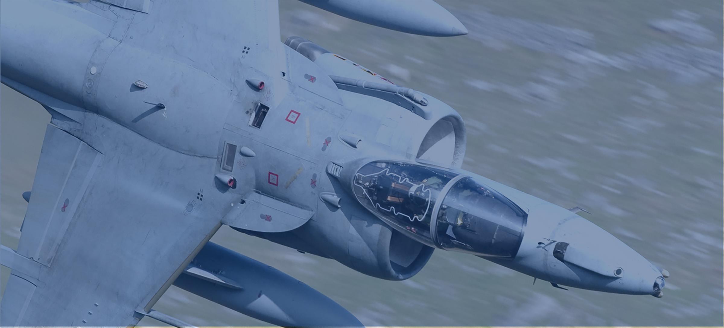 Hawk Jet Slider