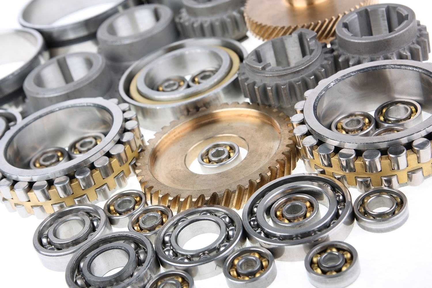 Products - Bearings