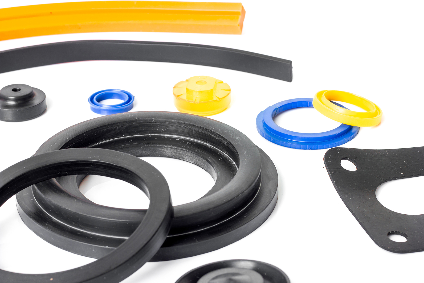 Products - Seals