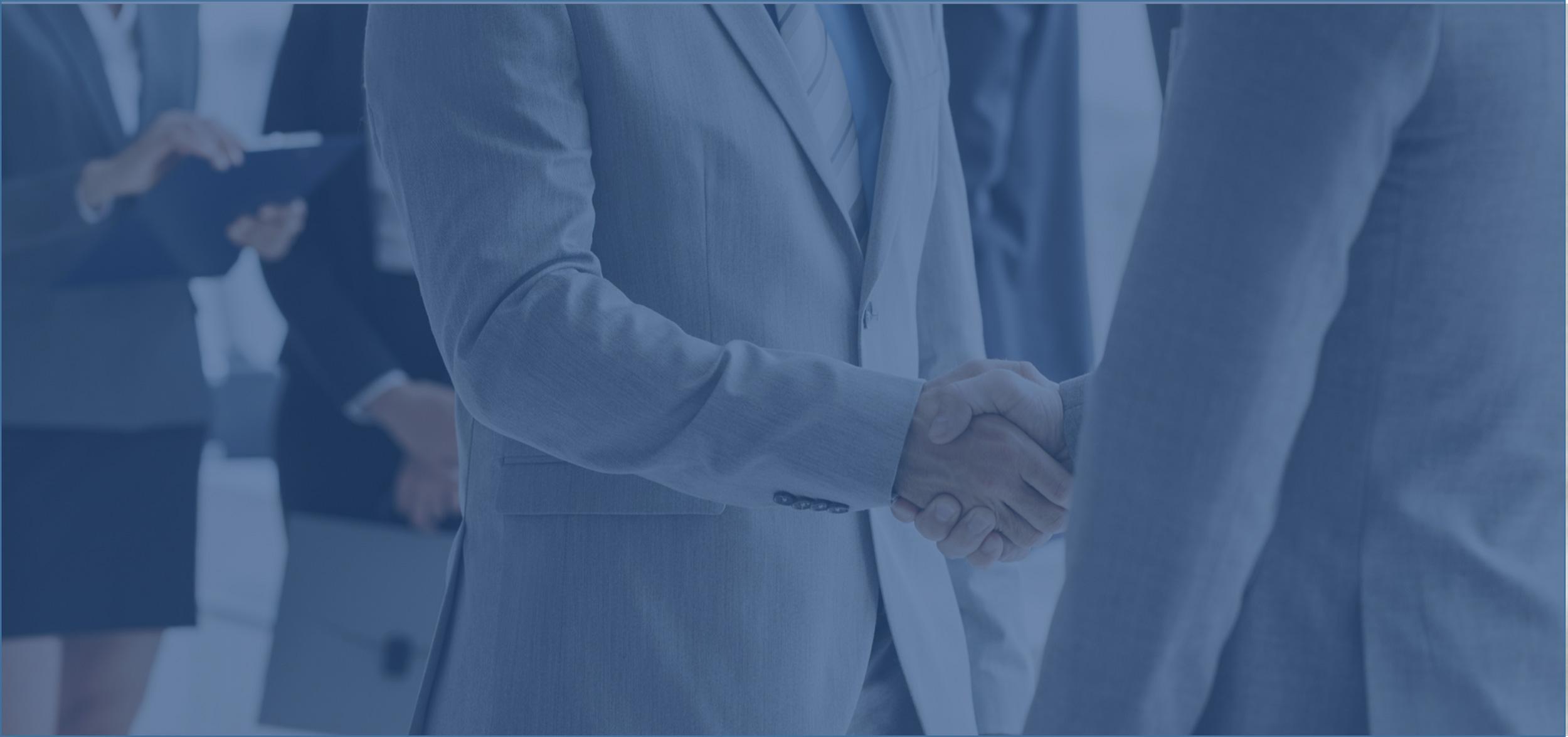 Long Term Agreements