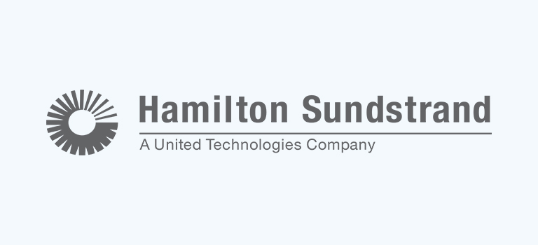 Hamilton Sundstrand logo
