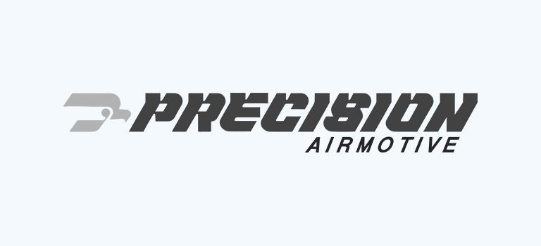 Precision Airmotive Logo