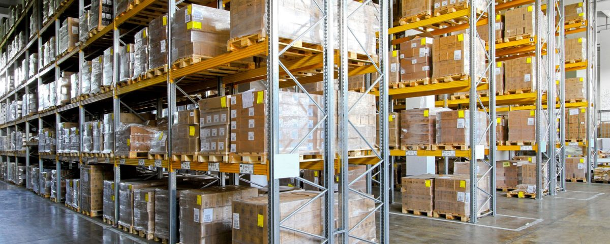 Supply Chain Warehouse