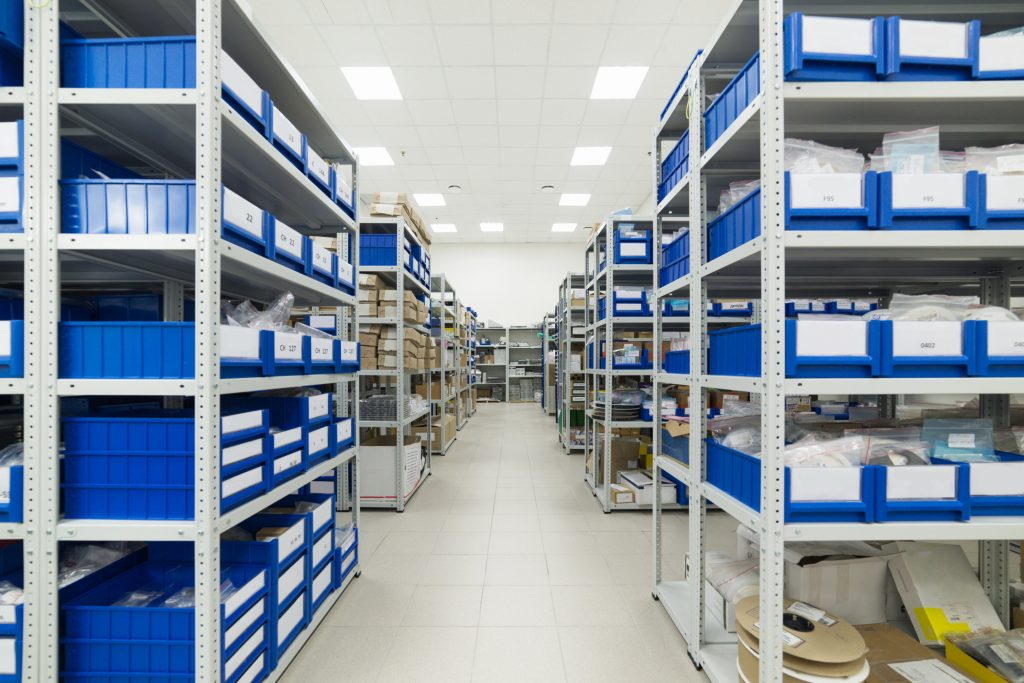 Vendor Managed Inventory: Is it Right For You?